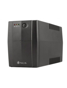 Sai ngs ups fortress off line