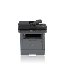 Equipo brother dcp-l5500dn