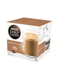 Cafe dolce gusto cafe con