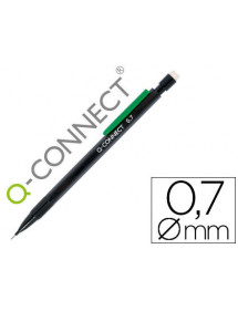 Portaminas q-connect 0. 7 mm