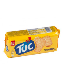 Galletas saladas tuc cracker o