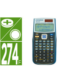 Calculadora citizen