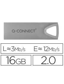 Memoria usb q-connect flash