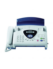 Fax brother t104 transferencia