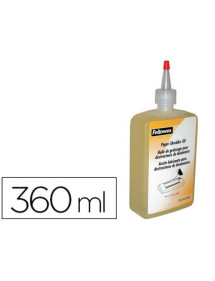 Aceite lubricante fellowes