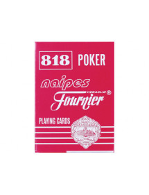 Baraja fournier poker ingles y bridge -818-55