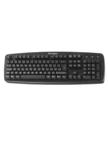 Teclado value kensington color
