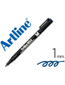 Rotulador artline