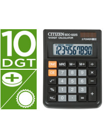 Calculadora citizen sobremesa